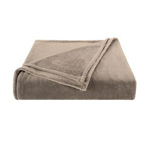 Columbia Super Soft Plush Blanket