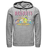 Men's Rugrats Throwback 1991 Group Shot Hoodie