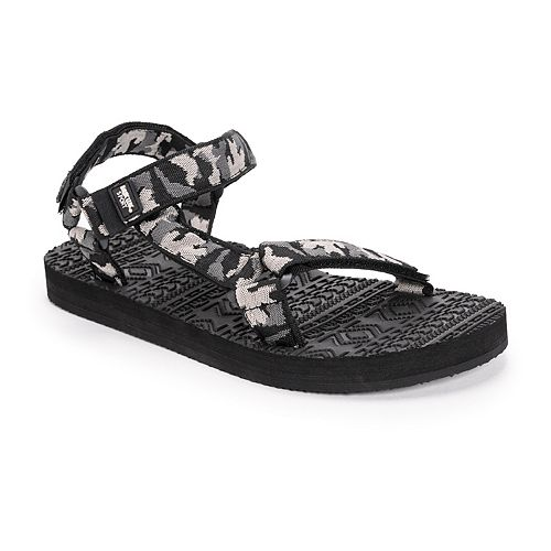 MUK LUKS Tristian Men's Sandals