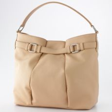 apt. 9 Faux-Leather Hobo