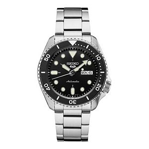 Men's Seiko 5 Sports Automatic Watch - SRPD55