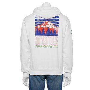 Men's Urban Pipeline® Mountain Hoodie