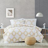 Brooklyn Loom Merill Quilt Set