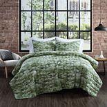 Brooklyn Loom Sahara Quilt Set