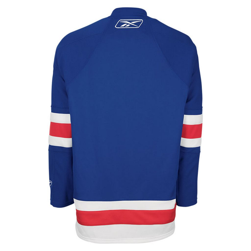 Men's Reebok New York Rangers Jersey