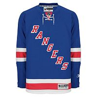 Men's Reebok New York Rangers Jersey