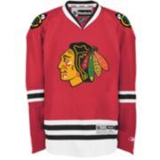 Reebok Chicago Blackhawks Jersey