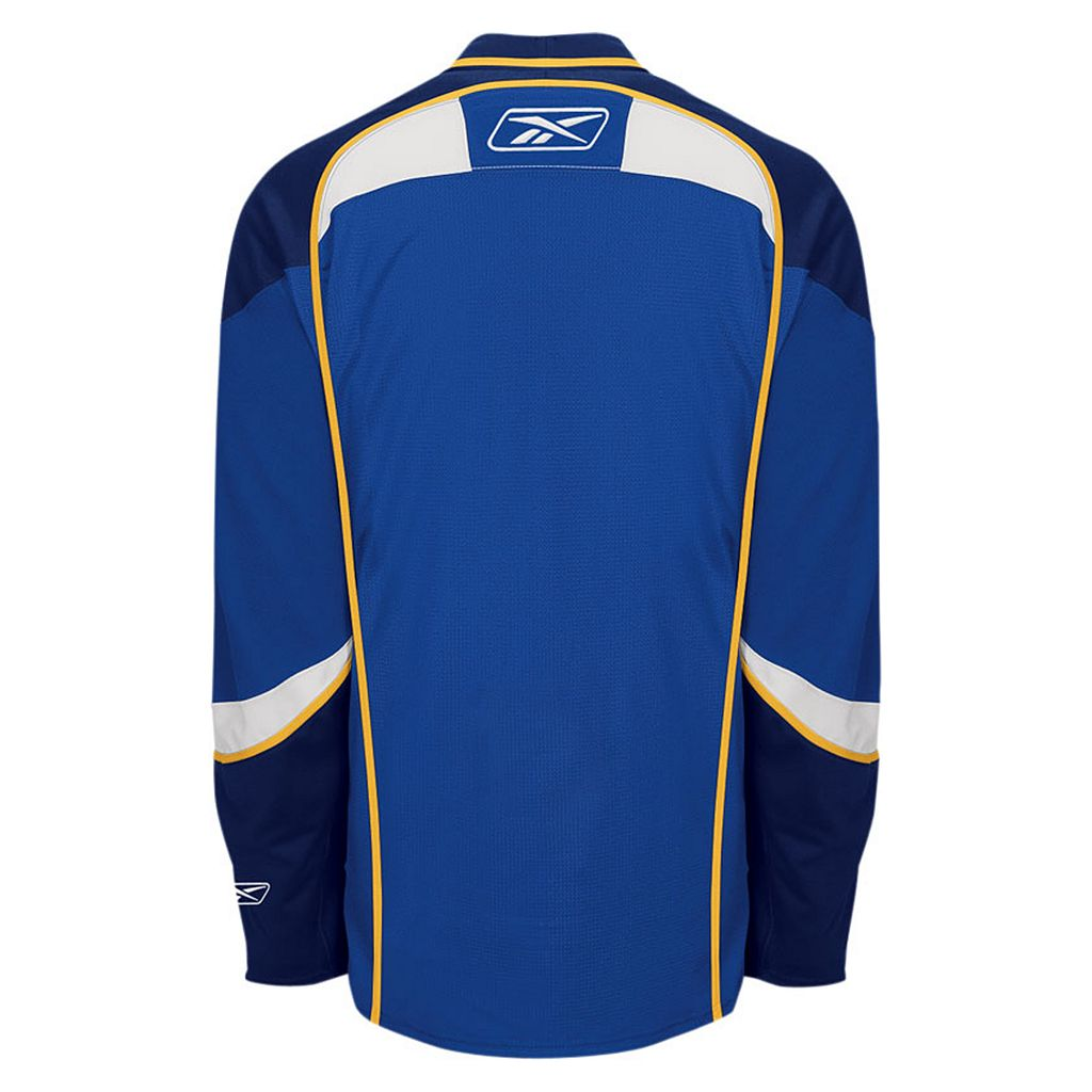 Men's Reebok St. Louis Blues Jersey