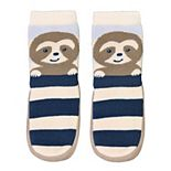 Baby/Toddler Boy Jumping Beans® Sloth Slipper Socks
