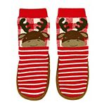 Baby/Toddler Boy Jumping Beans® Deer Slipper Socks