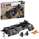 LEGO Star Wars Knights of Ren Transport Ship 75284 Building Kit (595 Pieces)
