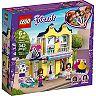 LEGO Friends Emma's Fashion Shop 41427 Building Kit (343 Pieces)