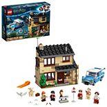 LEGO Harry Potter 4 Privet Drive 75968 Building Kit