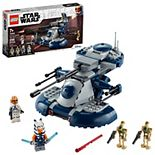 LEGO Star Wars Armored Assault Tank (AAT) 75283 Building Kit (286 Pieces)