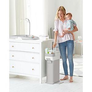 Skip Hop Nursery Style Diaper Pail