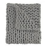 Donna Sharp Chenille Chunky Throw