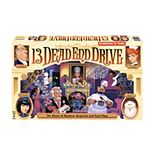 Winning Moves 13 Dead End Drive Board Game