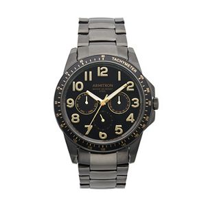Men's Armitron Multi Dial Analog Watch - 20-5390BGDG