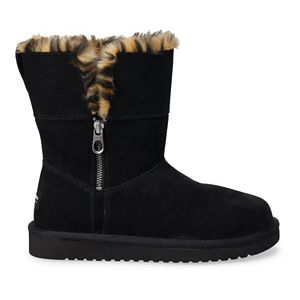 Koolaburra by UGG Aribel Short Women's Winter Boots