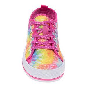 Laura Ashley Tie Dye Girls' Sneakers