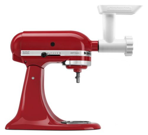KitchenAid FGA Grinding Tool Universal Stand Mixer Attachment