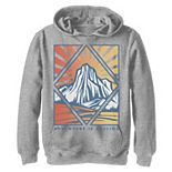 Boys 8-20 Fifth Sun Adventure Is Call Graphic Hoodie