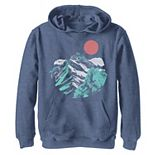 Boys 8-20 Fifth Sun Out Mount Graphic Hoodie