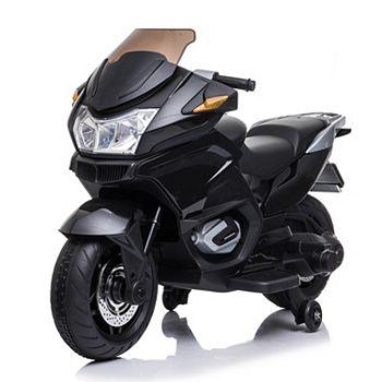 Blazin Wheels 12-Volt Battery-Operated Ride-On