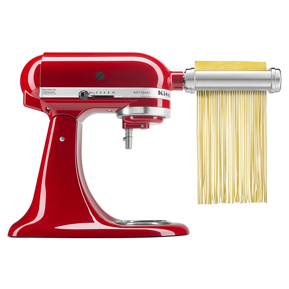 Where can you purchase a KitchenAid bread slicer?