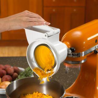 KitchenAid RVSA Rotor Slicer / Shredder