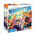FoxMind Games Manhattan Game