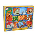 FoxMind Games Zoologic Game