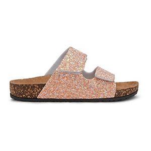 Olivia Miller All That Glitters Girls' Sandals