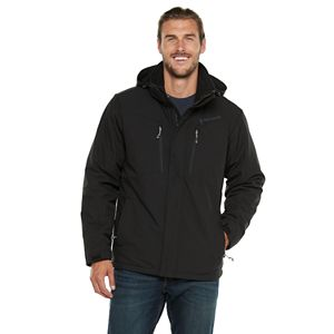 Big & Tall Free Country 3-in-1 Softshell Systems Jacket