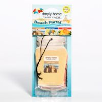 Yankee Candle simply home 3-pk. Beach Party Mini Fragrancers