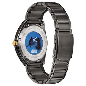 Citizen Eco-Drive Men's Star Wars CLASSIC DUELS Watch - AW1578-51W