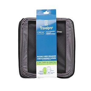 Travelpro Crew Versapack Packing Cubes Organizer