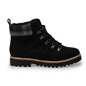 Sonoma Goods For Life® Arabelle Women's Ankle Boots