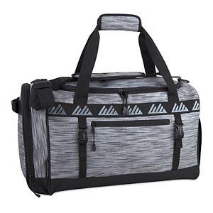Summit Ridge Deluxe Duffel Bag