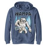 Boys 8-20 Star Wars Wampa Beware This Stealthy Predator Pullover Graphic Hoodie