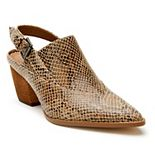 Coconuts by Matisse Go Bare Women's Mules