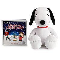 Kohl's Cares Charlie Brown's Christmas Bundle