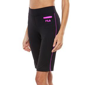 45efec6308de Women s FILA SPORT® Endurance Bermuda Shorts