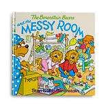 Kohl's Cares® The Berenstain Bears and the Messy Room Book