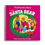 Kohl's Cares® The Berenstain Bears Meet Santa Bear Book