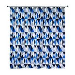 Now House by Jonathan Adler Bleecker Shower Curtain