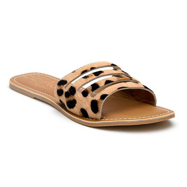 Beach by Matisse Boardwalk Women's Slide Sandals