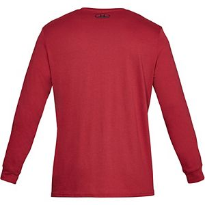 Men's Under Armour Boxed Tee