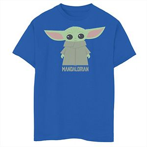 Boys 8 20 Star Wars The Mandalorian The Child Aka Baby Yoda Little Womp Rat Graphic Tee Collection by sidrehsals • last updated 10 weeks ago. kohl s