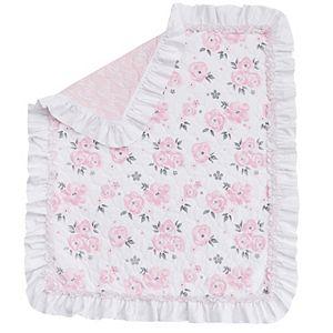 Wendy Bellissimo Savannah 4 Piece Crib Bedding Set